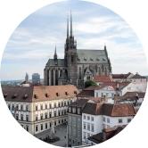 Pobočka Veritas Brno