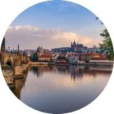 Pobočka Veritas Praha