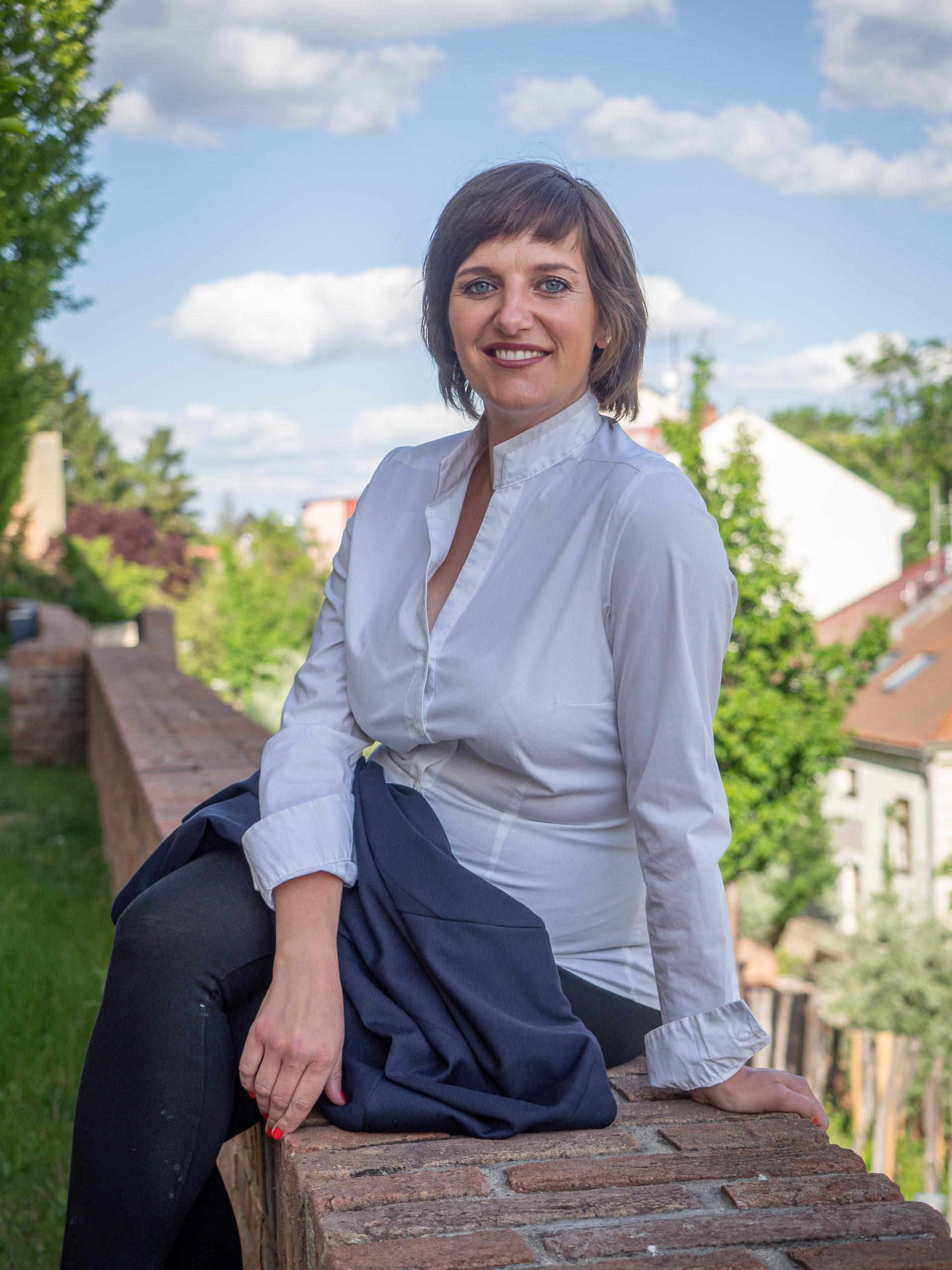 JUDr.Ivana Zbořilová