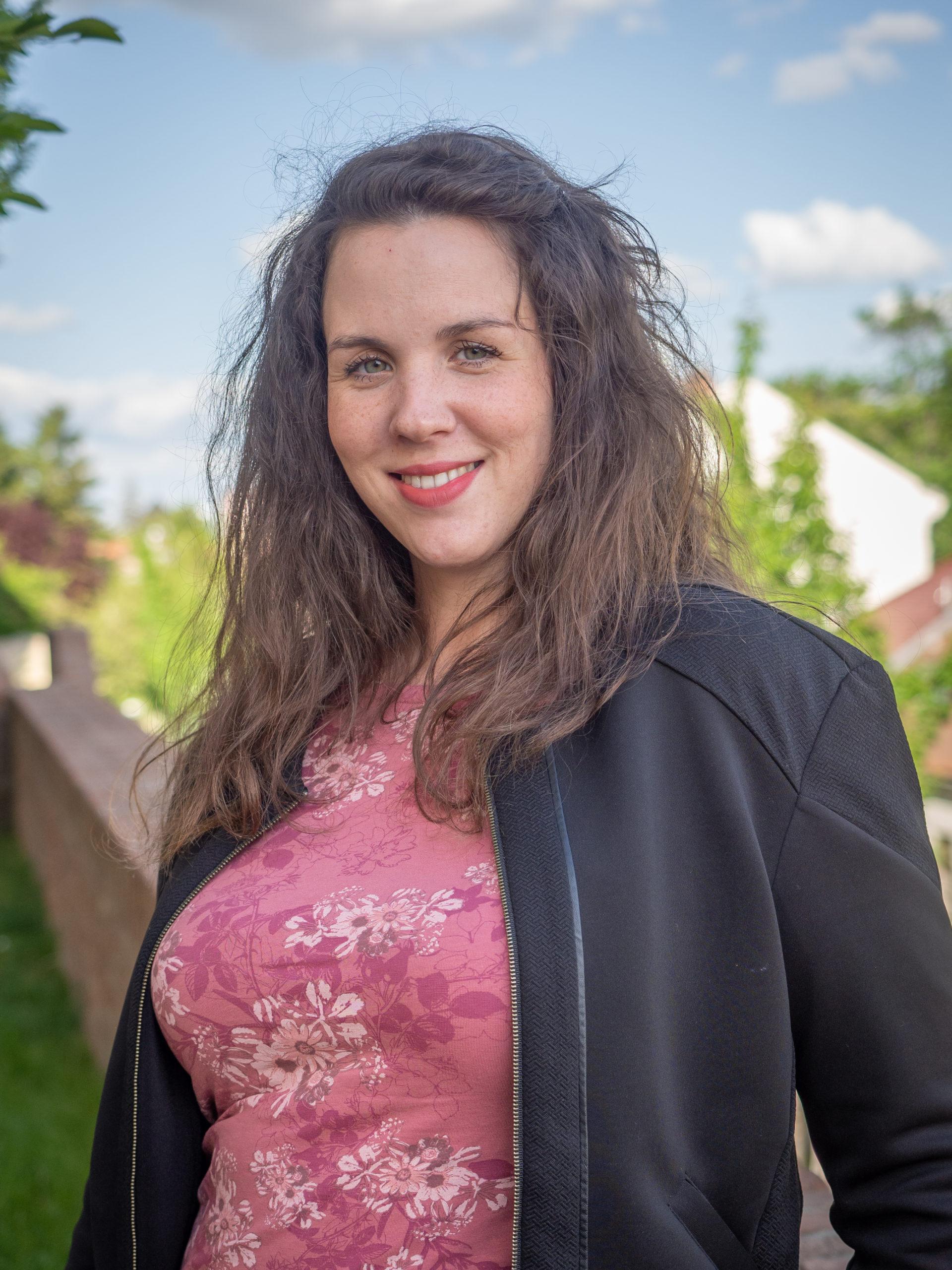 Mgr.Gabriela Hájková